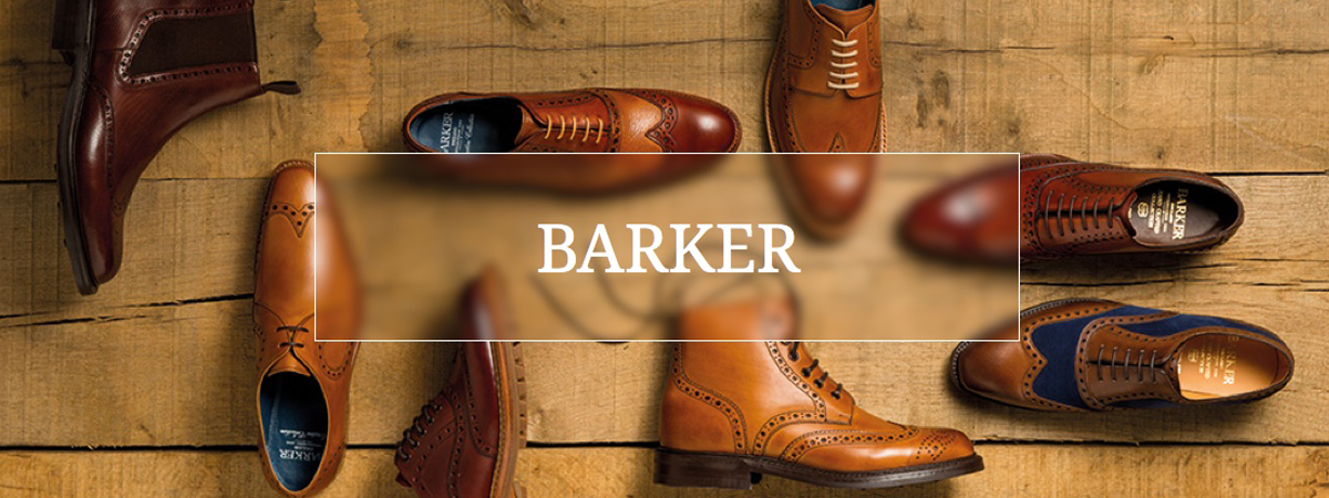 Barker Shoe Reviews