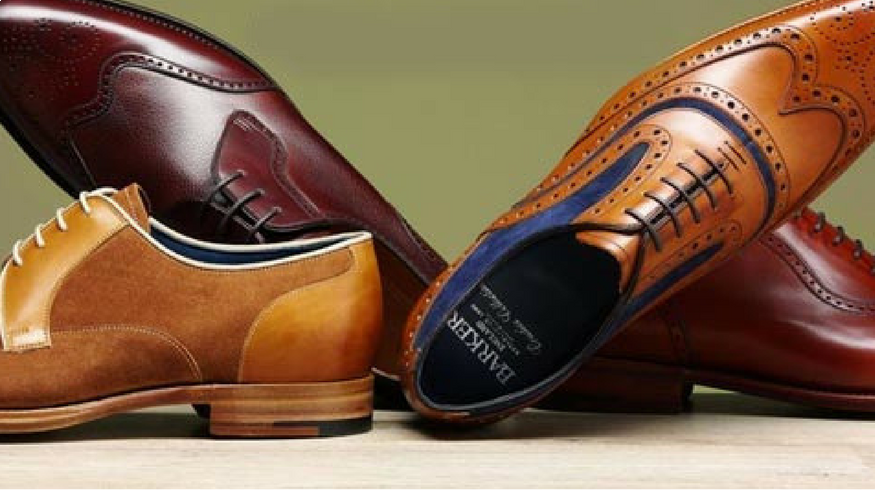 Spring shoes - how many styles do you need?