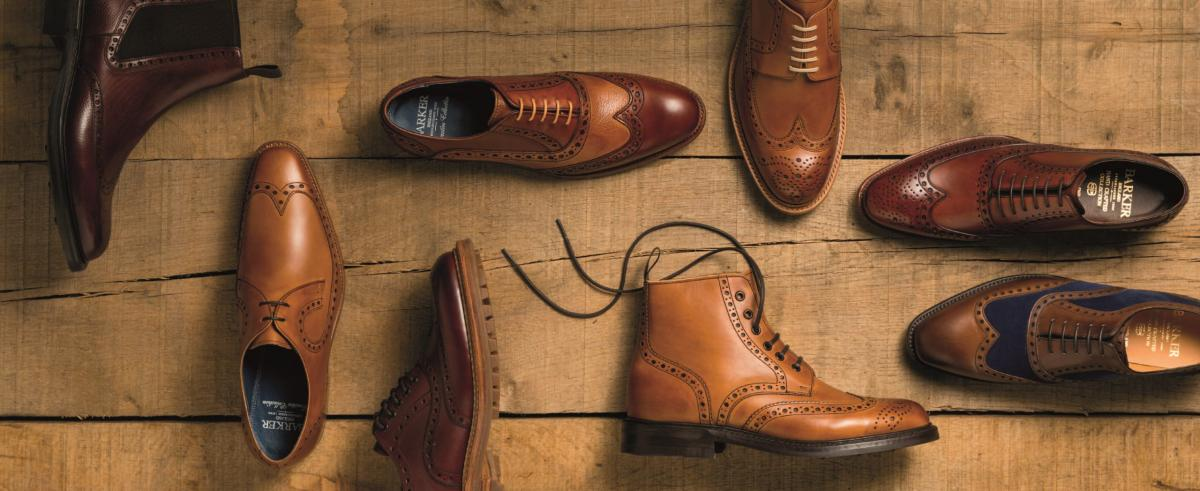 The evolution of the brogue