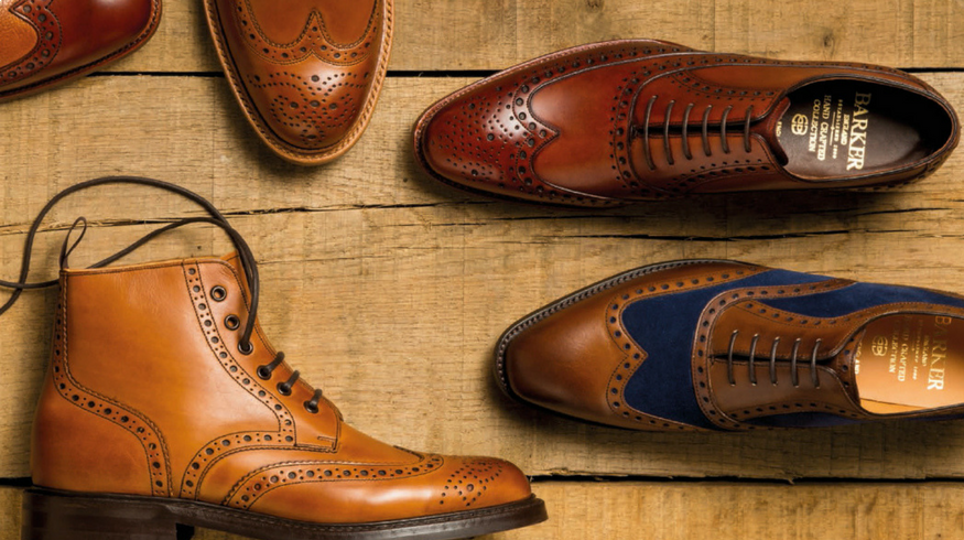 Your foot shape and your ideal last shape - what shoe for you?