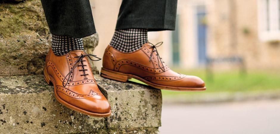 The right shoes for your job