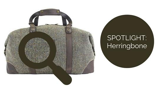 Spotlight: Herringbone