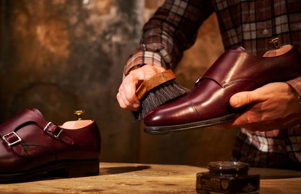 Four of the best leather shoe care kits