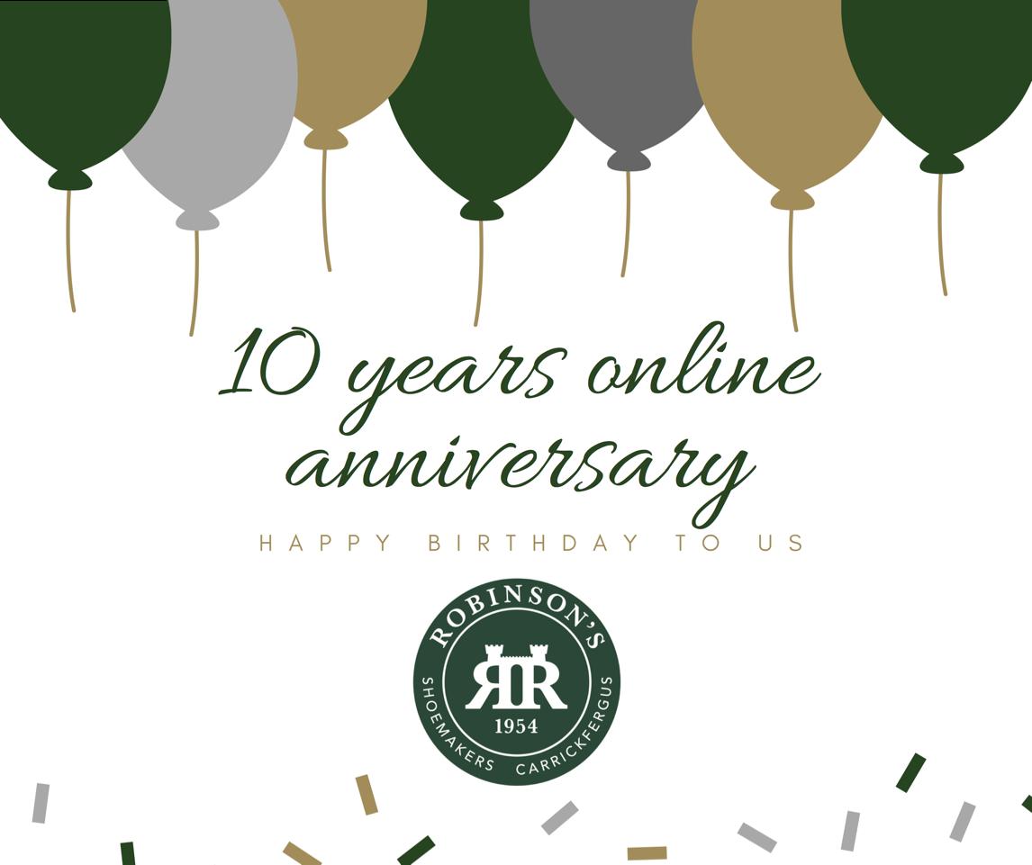 Happy 10th birthday to us!