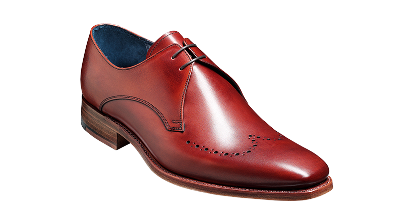 How Do You Polish Rosewood Coloured Shoes?
