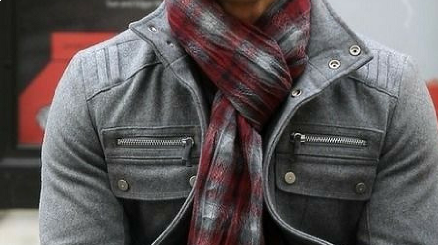 Wardrobe essentials for February (make sure to include outerwear)