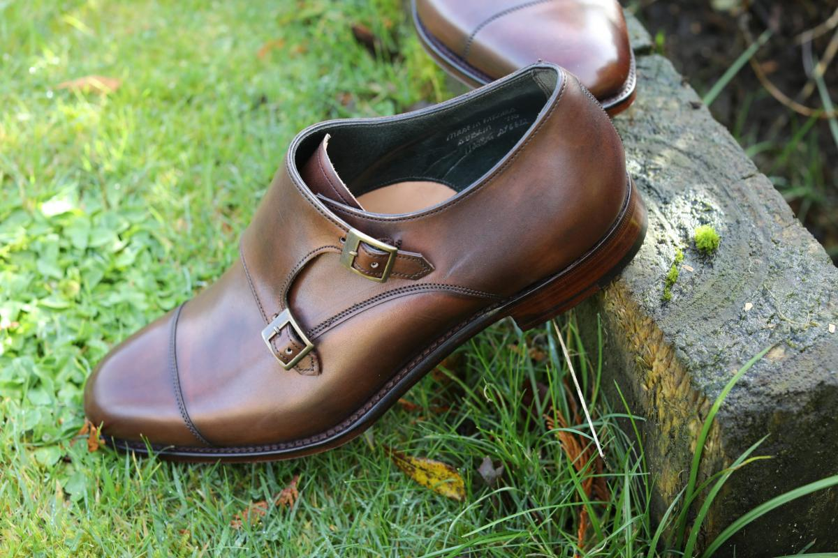 Autumn Winter 2017 Shoes Every Man Should Own