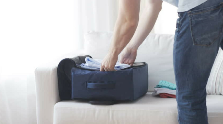 What are your favourite holiday must-haves in your suitcase?