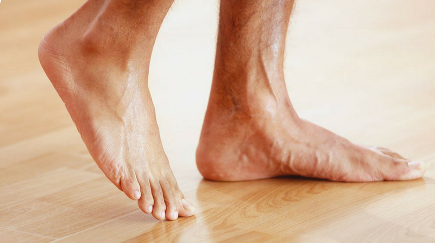 Great fitting shoes and podiatry services – the essential components of excellent foot health
