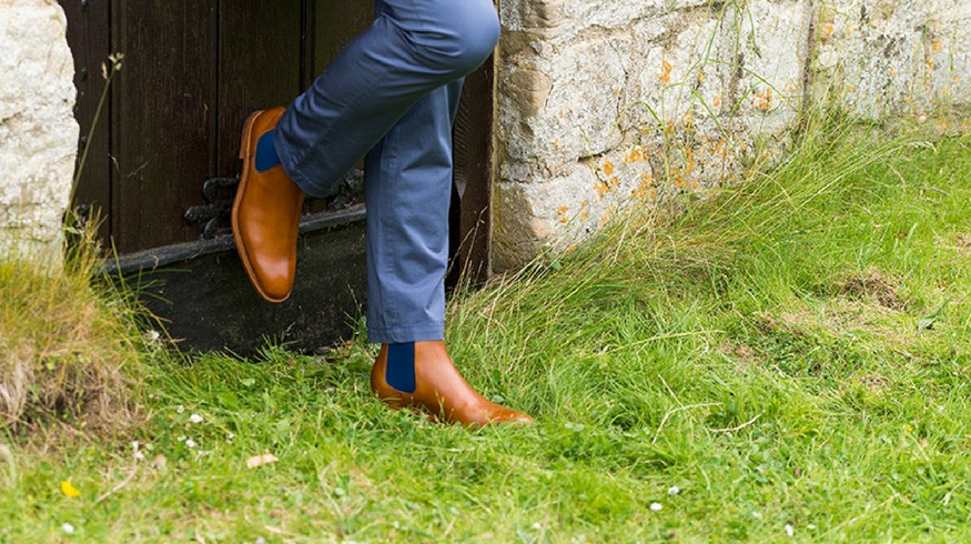 Best boots for work this autumn