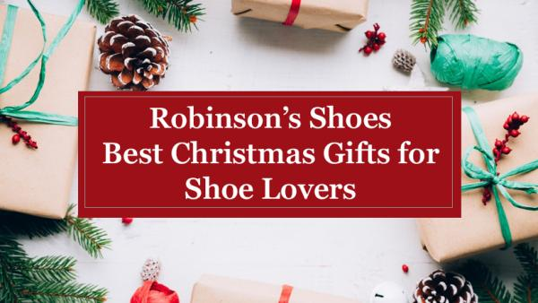 Best Christmas Gifts for Shoe Lovers