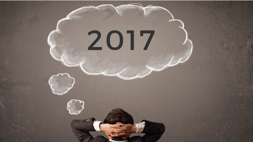 New style resolutions for 2017