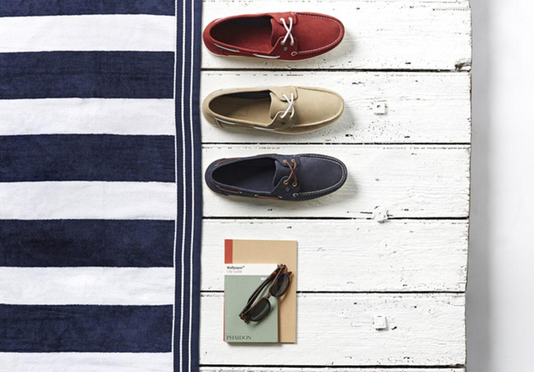 The best shoes for men summer 2019
