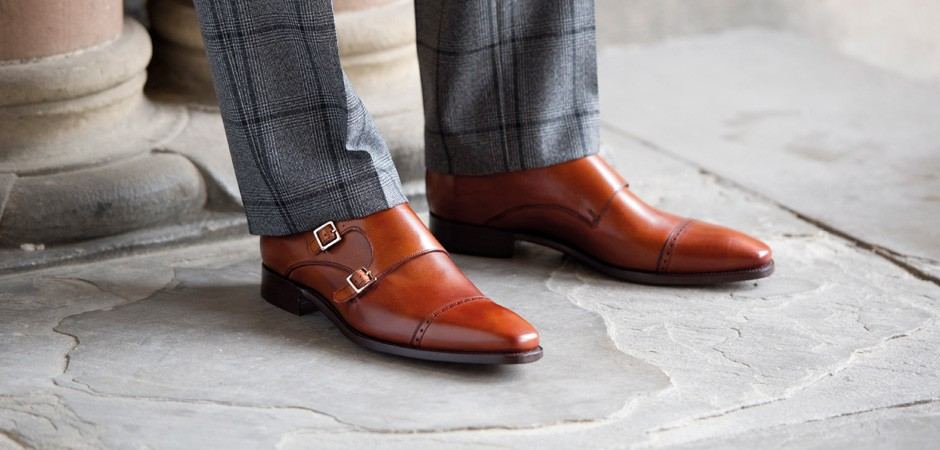 Monk Shoes. What are They & How do You Wear Them?