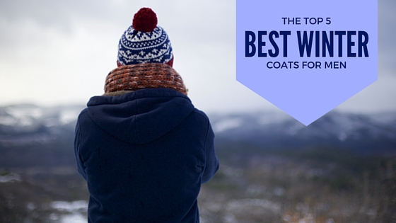 Top 5 best winter coats