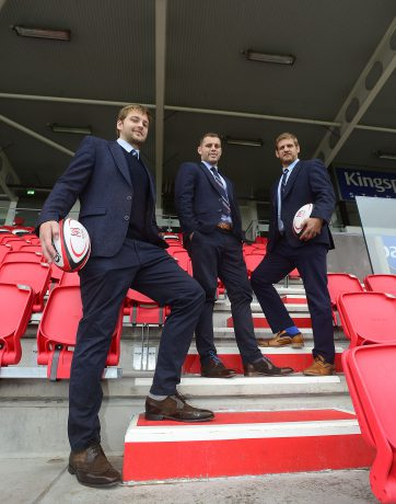 Ulster Rugby27