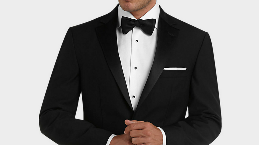Wedding Guest Style for Men