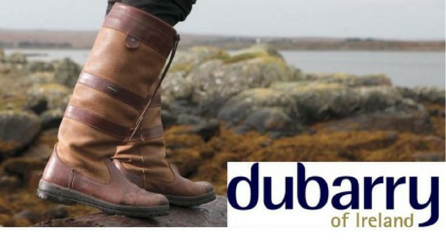 Brand Spotlight: Dubarry