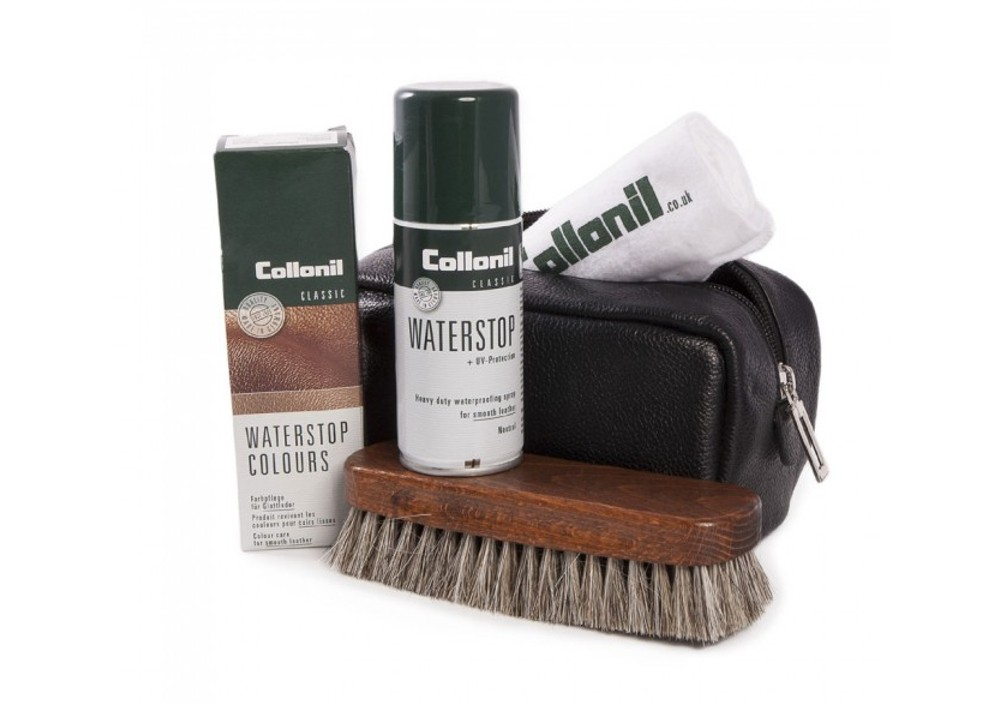 Robinson's Men's Shoe Care Manual