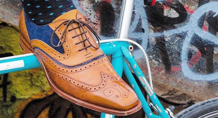 Barker Men's Shoes for any occasion