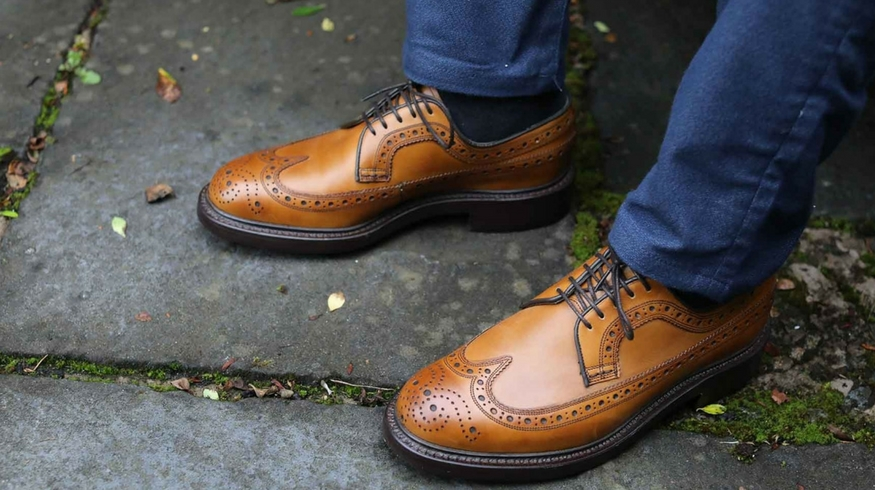 Best of Brogues