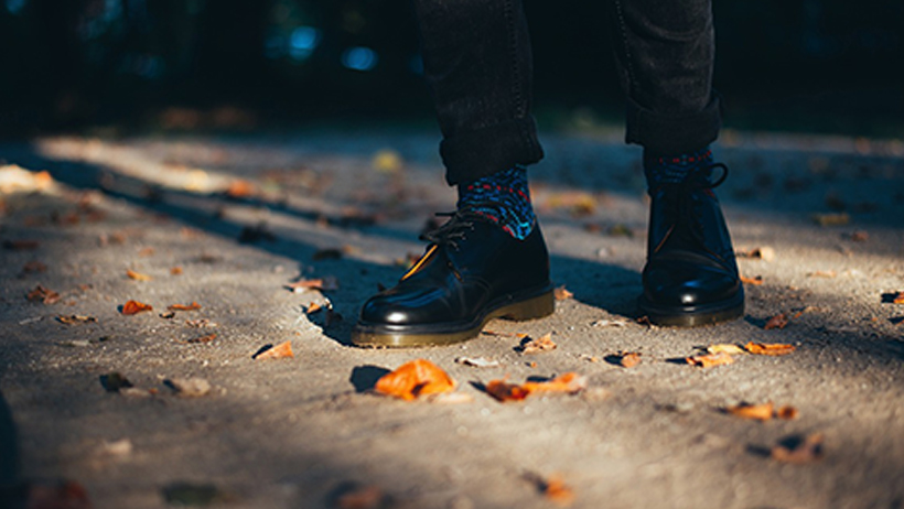 How To Tailor Your Look For Autumn