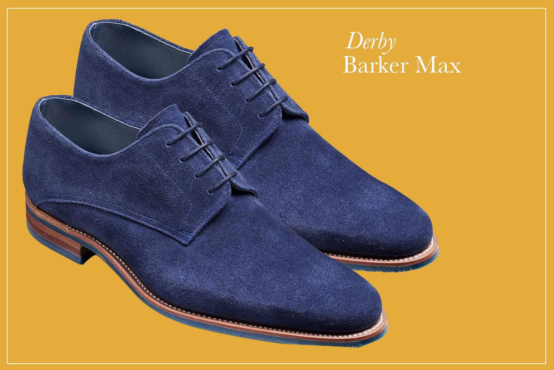 Barker Max SS19