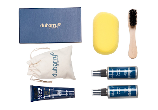 best leather shoe kit dubarry