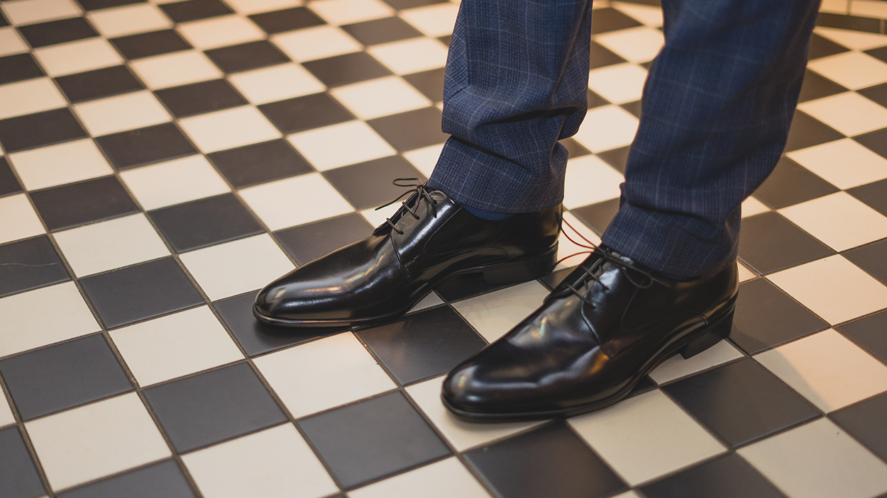 What Are The Most Comfortable Formal Shoes For Men?