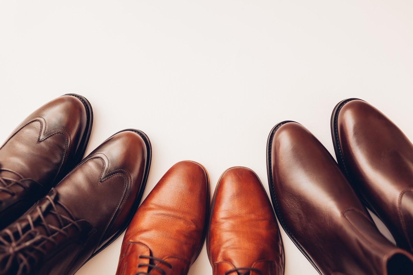 Men S Minimalist Shoe Collection Robinson S Shoes Journal