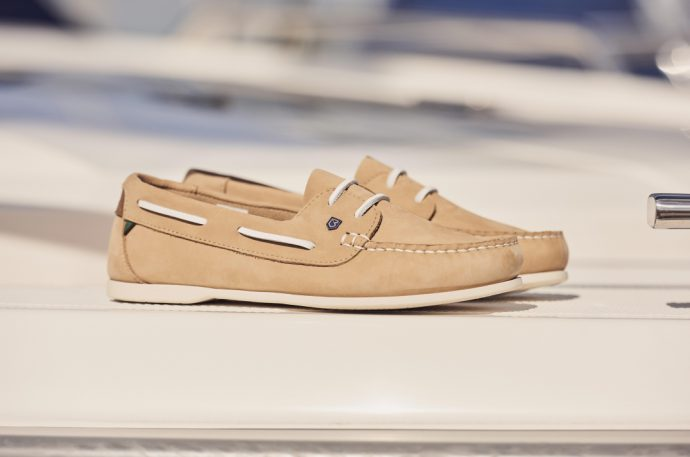 Dubarry Aruba shoes for Mother's Day